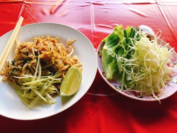 PadThai Tha Pae